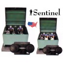 Sentinel® Commercial Lake & Pond Aeration Systems