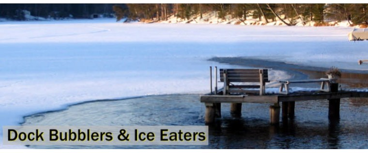 Ice Eaters