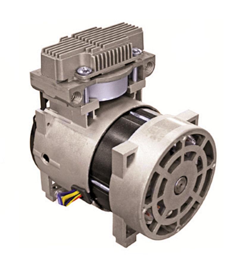 24 Volt Commercial Dc Air Compressor