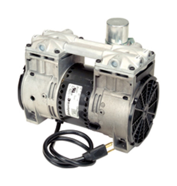 Brookwood Piston Air Compressors For Aeration