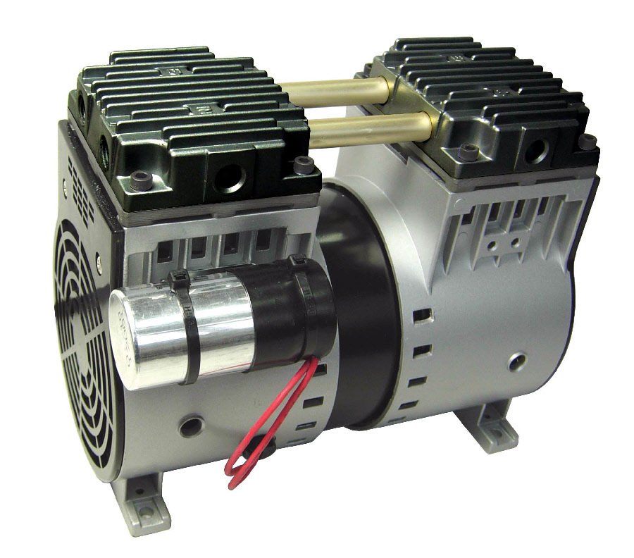 Stratus Piston Air Compressors For Aeration