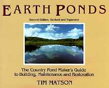 The pond report pond building instructions large pond building pond plans - Building a garden pond step by step extra aesthetics and value ...