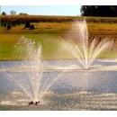 Olympus®  Floating Fountain Aerators