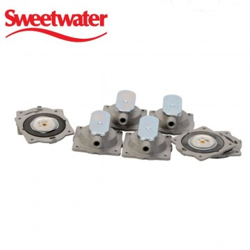 Replacement Parts for Sweetwater® Linear Diaphragm Air Pumps - Rebuild Kits
