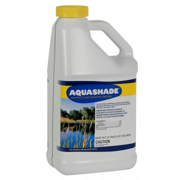 Aquashade® Concentrated Liquid Lake Dye