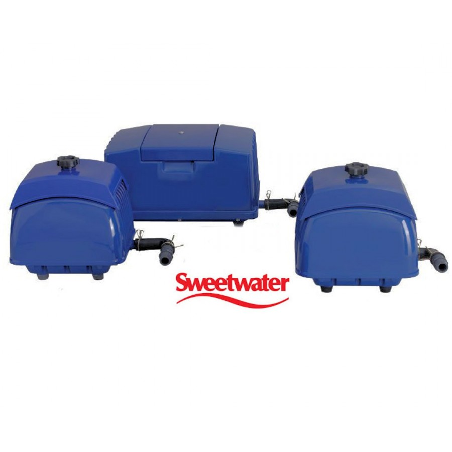 Sweetwater® Linear Diaphragm Air Pumps