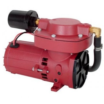 DC Air Compressor
