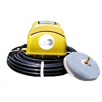 AerMaster™ Small Pond Aeration Systems with Linear Air Pump