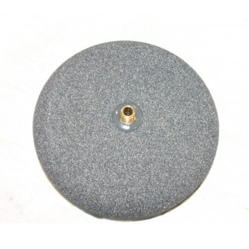 "Airstone -  7"" Fine Bubble Airstone with Backflow Valve"