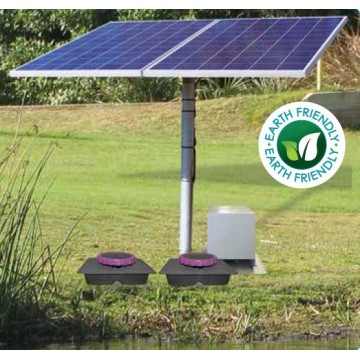 BriteStar® Solar Direct Aeration Systems