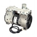 Brookwood™ Piston Air Compressors for Aeration - COM103, COM106 and COM403 ARE CURRENTLY BACKORDERED.