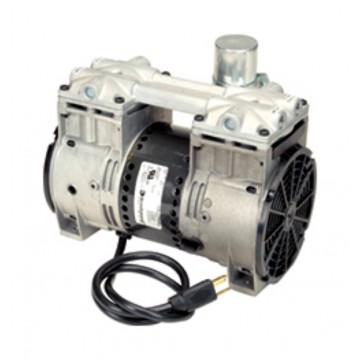 Brookwood™ Piston Air Compressors for Aeration
