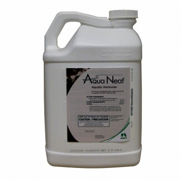 AquaNeat® Emergent Weed Control Liquid - 2.5 Gallons