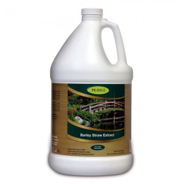 Barley Straw Concentrated Liquid Extract