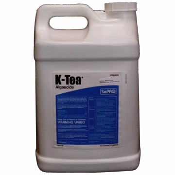 K-TEA® Chelated Copper Liquid - 2.5 Gallons