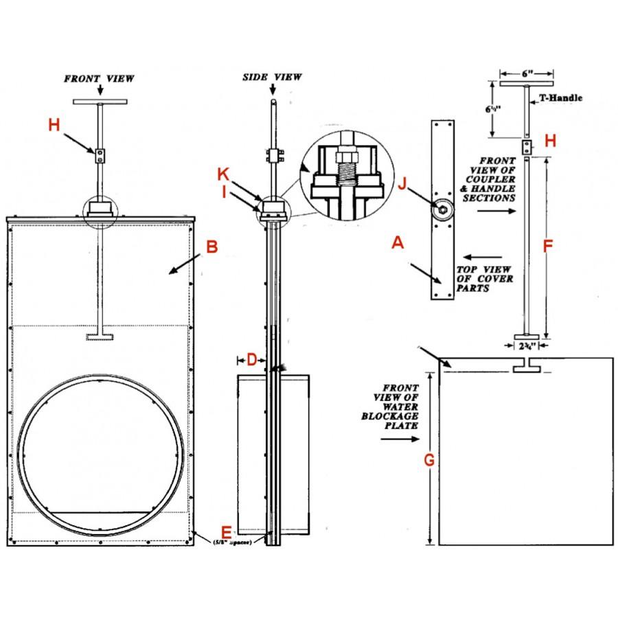 Duty 15 18 slide gate heavy duty 15 18 slide gate valves pooptronica Images