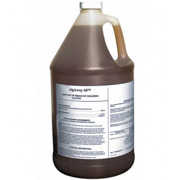 Algaway 60™ Algaecide - Concentrated Pond Algaecide -