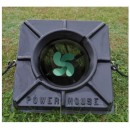 High Oxygen Transfer Surface Aerator by Powerhouse®