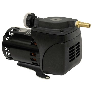 Gast® 1/20 HP Diaphragm Air Compressor