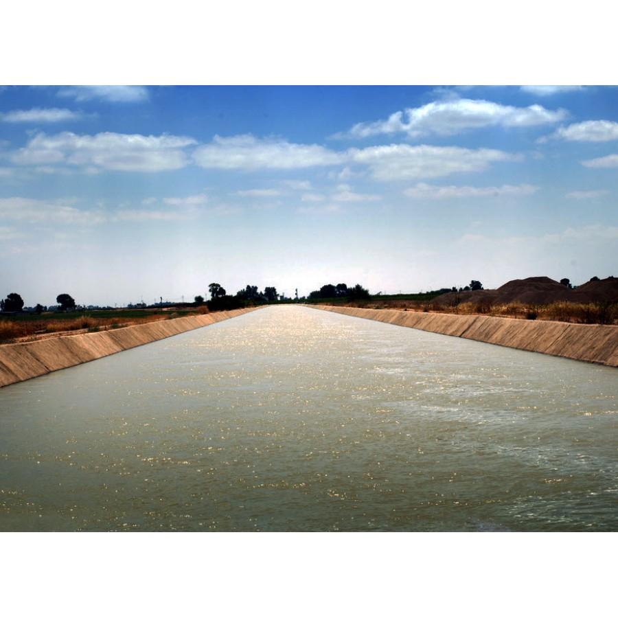 Pond Sealant - Soilfloc® - Polymer Pond Sealer Free Shipping