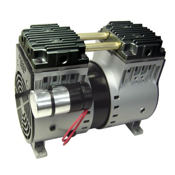Stratus® Piston Air Compressors