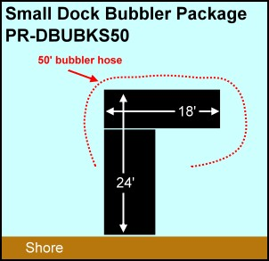 Dock Bubblers Amp Deicers